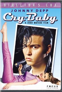 Watch Cry-Baby Online