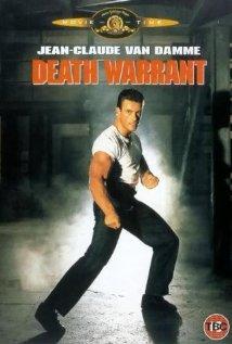 Watch Death Warrant Online