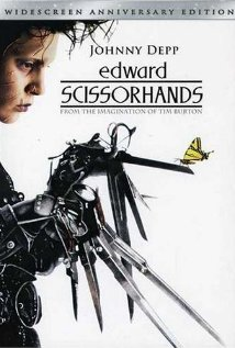 Watch Edward Scissorhands Online