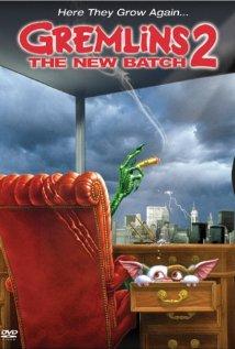 Watch Gremlins 2: The New Batch Online
