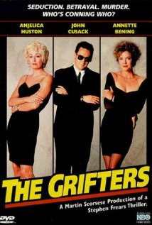 Watch The Grifters Online