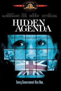 Watch Hidden Agenda Online