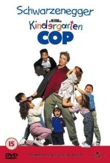 Watch Kindergarten Cop Online