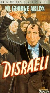 Watch Disraeli