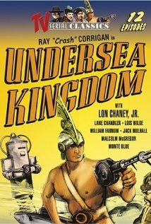 Watch Undersea Kingdom