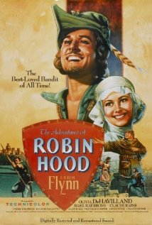 Watch The Adventures of Robin Hood
