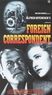 Watch Foreign Correspondent Online
