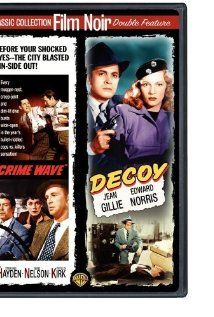 Watch Decoy Online