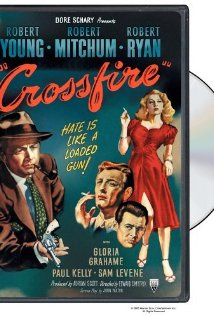 Watch Crossfire