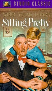 Watch Sitting Pretty Online
