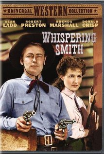Watch Whispering Smith