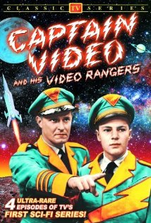 Watch Captain Video And His Video Rangers