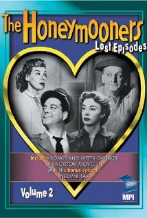 Watch The Honeymooners