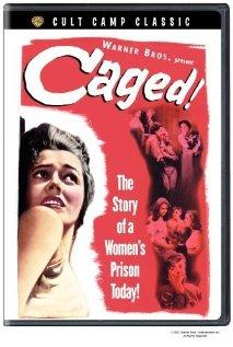 Watch Caged Online