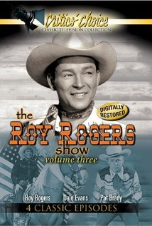 Watch The Roy Rogers Show
