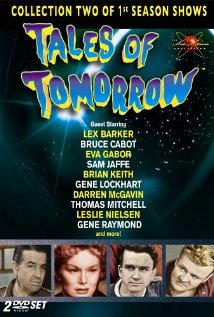 Watch Tales of Tomorrow