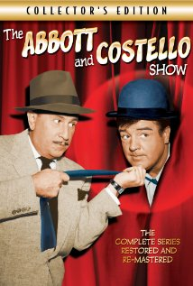 Watch The Abbott and Costello Show Online