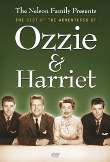 Watch The Adventures of Ozzie & Harriet