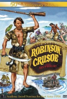 Watch Robinson Crusoe Online