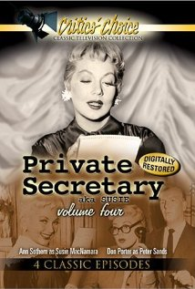 Watch Private Secretary