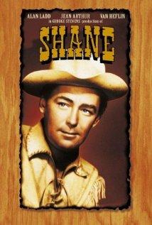 Watch Shane