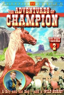 Watch The Adventures of Champion