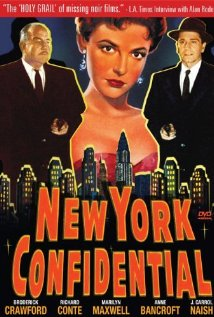 Watch New York Confidential Online
