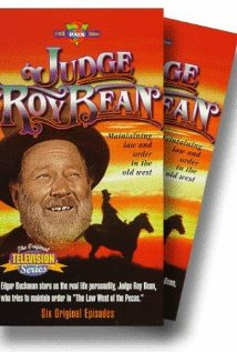 Watch Judge Roy Bean