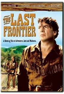 Watch The Last Frontier
