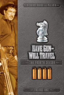 Watch Have Gun - Will Travel