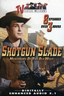 Watch Shotgun Slade Online