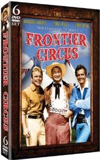 Watch Frontier Circus Online