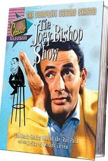 Watch The Joey Bishop Show