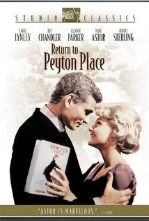 Watch Return to Peyton Place