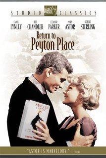 Watch Return to Peyton Place Online