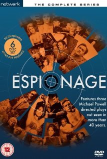 Watch Espionage Online
