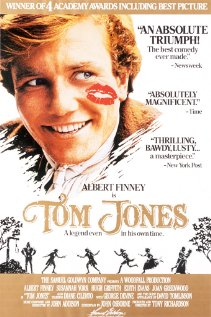 Watch Tom Jones