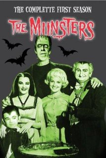 Watch The Munsters Online