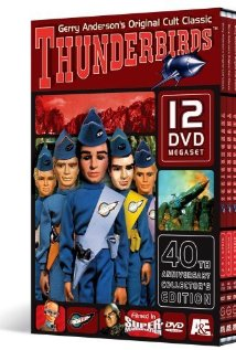 Watch Thunderbirds Online