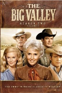 Watch The Big Valley Online