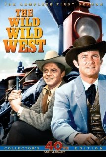 Watch The Wild Wild West