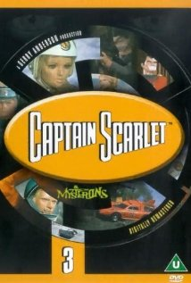 Watch Captain Scarlet and the Mysterons Online
