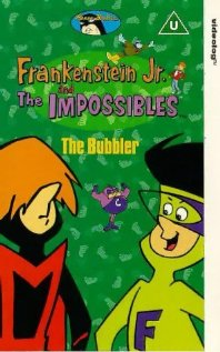 Watch Frankenstein Jr. and The Impossibles