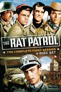 Watch The Rat Patrol