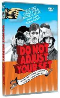 Watch Do Not Adjust Your Set Online