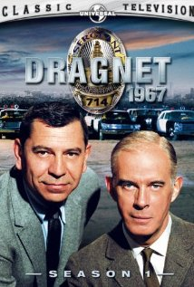 Watch Dragnet 1967