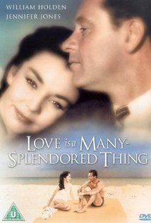 Watch Love Is a Many Splendored Thing