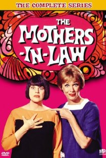 Watch The Mothers In Law
