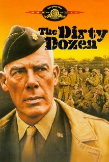Watch The Dirty Dozen Online