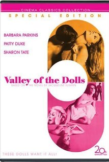 Watch Valley of the Dolls